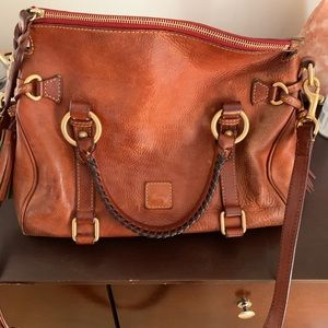 Dooney & Bourke medium satchel